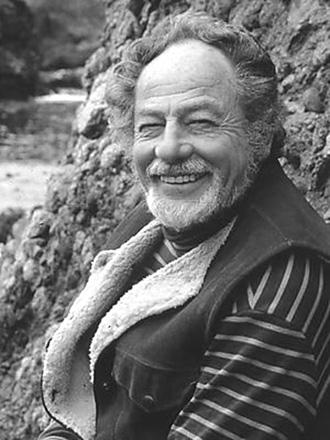Lawrence Halprin