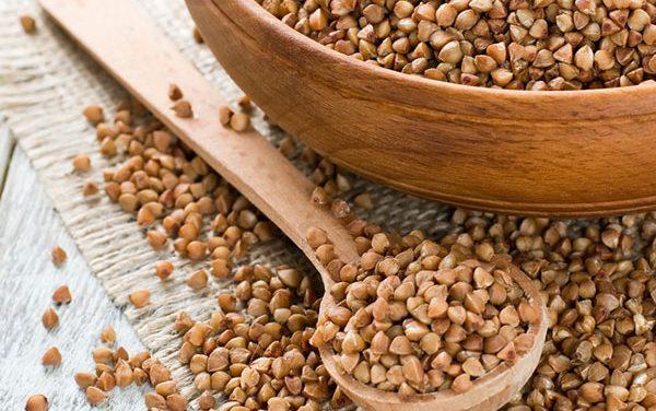 Soba-Making with Buckwheat