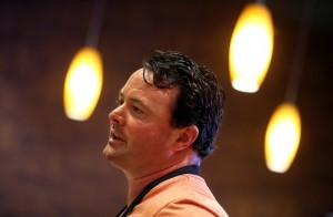 Chef Douglas Keane of Cyrus is considering opening a new Cyrus in Alexander Valley.