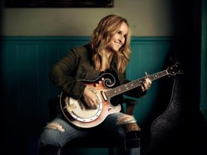 Melissa Etheridge is one of the headliners at this year's B.R. Cohn Fall Music Festival. (photo: melissaetheridge.com)