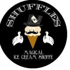 Shuffles Magical Ice Cream, La Perla coming