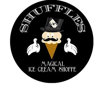 Shuffles Magical Ice Cream, La Perla coming