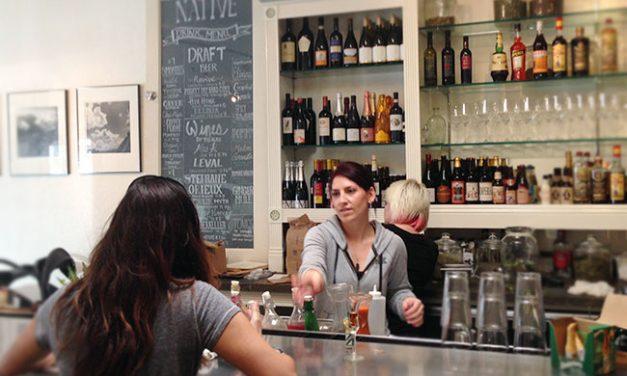Native Kitchen & Kombucha Bar