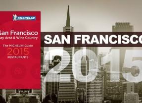 Michelin Bib Gourmands SF Bay 2015 Announced