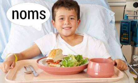 Sutter Hospital Food Trucks
