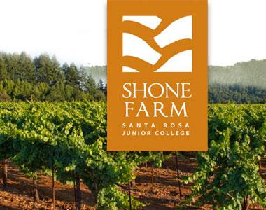 Down on the Shone Farm