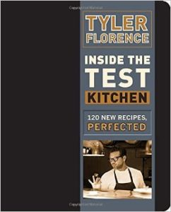 Tyler Florence Inside The Test Kitchen Cookbook