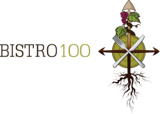Bistro 100 Petaluma