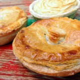 BurtoNZ Bakery Opens, Meat Pies for Everyone