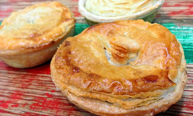 BurtoNZ Bakery: New Zealand style bakery has meat pies for everyone