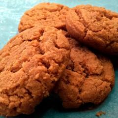Best Flourless Peanut Butter Cookie Recipe