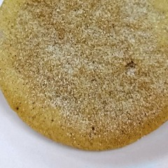 Autumn Spiced Snickerdoodles Recipe