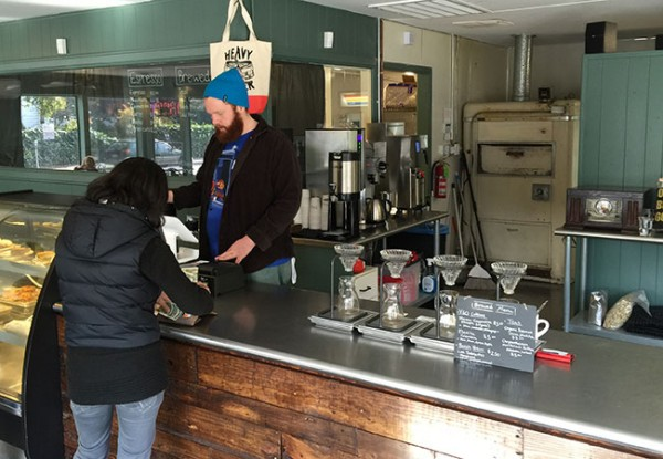 Brew Coffee and Beer opens in Santa RosaBrew Coffee and Beer opens in Santa Rosa