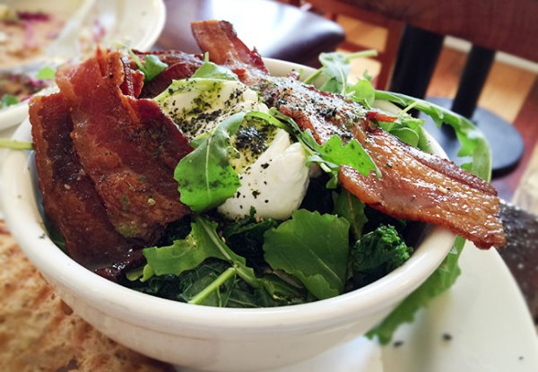 Fork Roadhouse opens in Sebastopol featuring breakfast and lunch