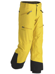 Boy's Freerider Pants.