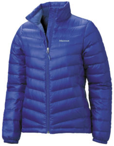 Marmot's Jena jacket for women.