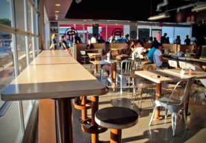 Pieology has stores throughout the West, and will soon open in Santa Rosa