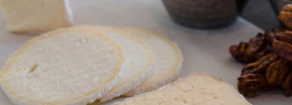 Sonoma's Artisan Cheese Fair