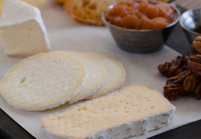 Sonoma's Artisan Cheese Fair