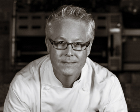 Chef Andrew Wilson has been named executive chef at Charlie Palmer's Dry Creek Kitchen
