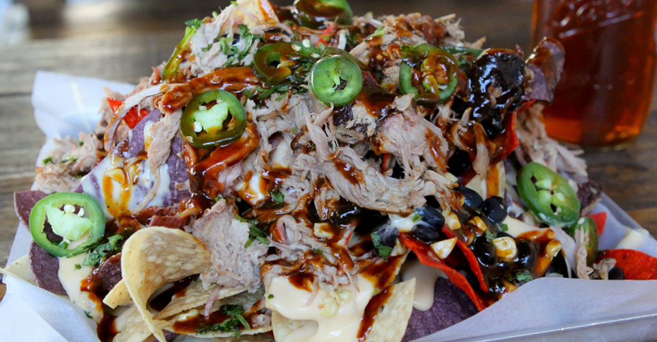 Sauced BBQ and Spirits will be coming to Petaluma this spring.