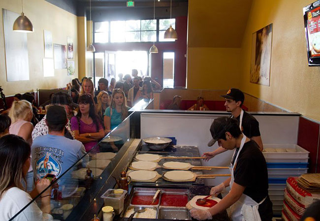 Persona Pizza will open in downtown Santa Rosa in March 2015