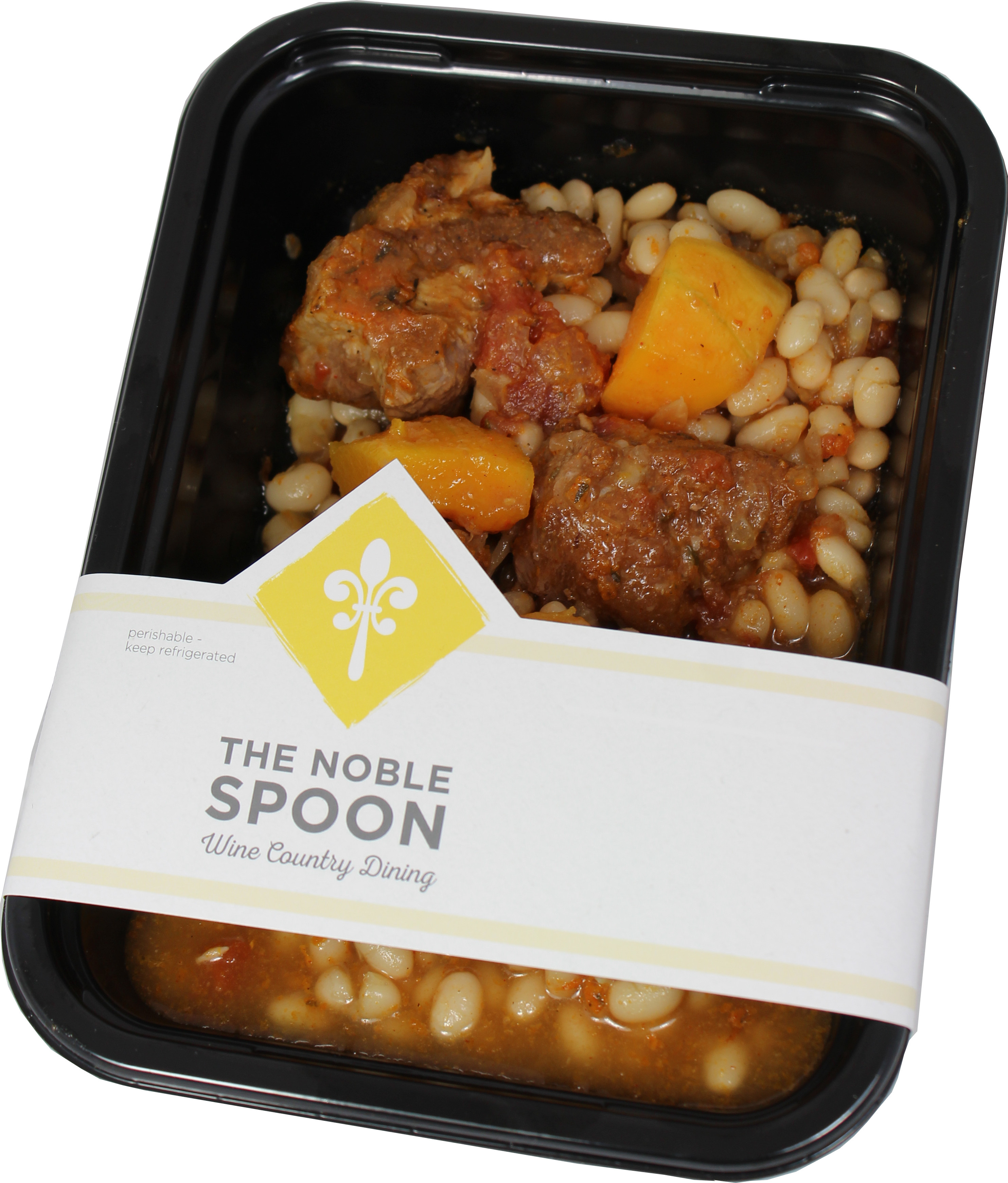 Noble Spoon features Chef John Ash's Recipes