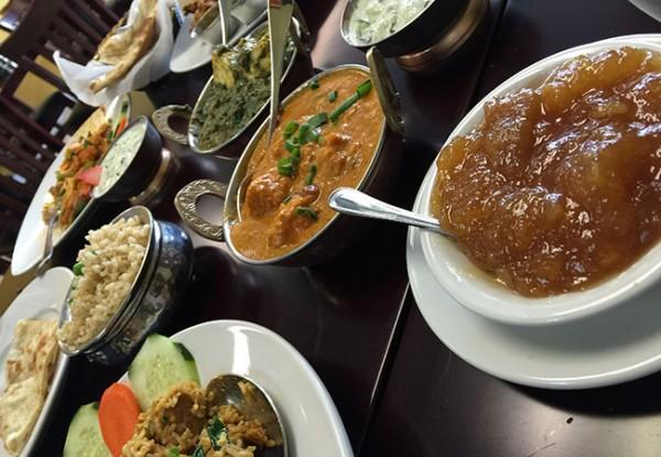 Himalayan Cafe & Grill in Santa Rosa