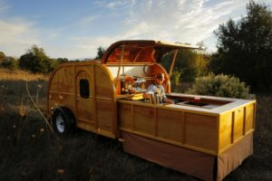 Christopher Long's Mobile Bar
