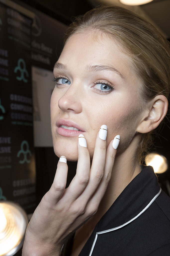 Nail Art Ideas For Spring 2015