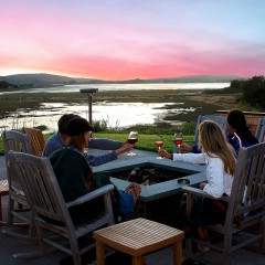Bodega Bay resto is a stunner: Duck Club Restaurant Most Beautiful View in America?