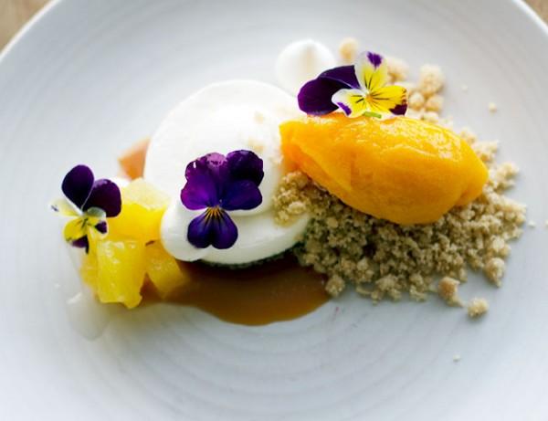 Dessert from Partake by K-J, Heather Irwin