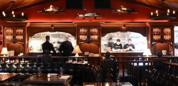 Goose and Gander: New Chef Howard Lee Ko
