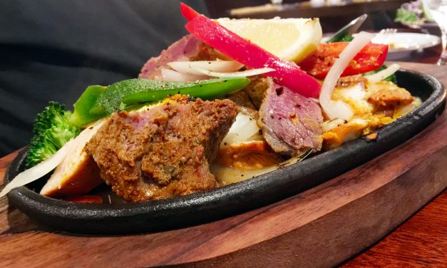 Yeti Indian Restaurant, Santa Rosa