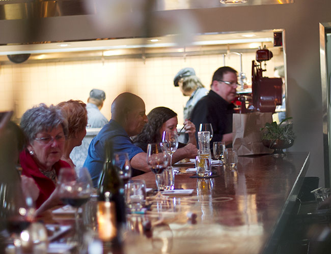 Sonoma County's Best Restaurant Openings 2015