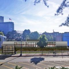 Brewster's Beer Garden Coming to Petaluma