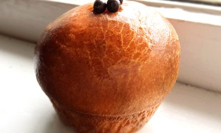 Pascaline French bakery in Sebastopol is truly French