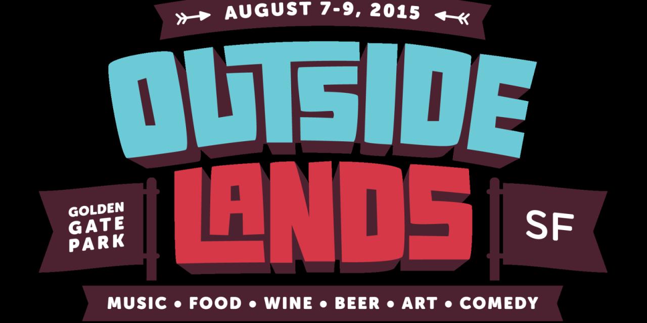 Outside Lands 2015 Food, Wine, Beer Lineup