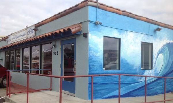 Santa Rosa Seafood Raw Bar and Grill may be opening soon!