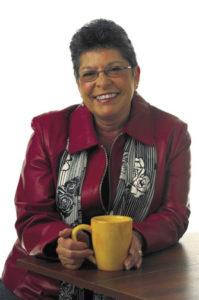 Donna Zapata