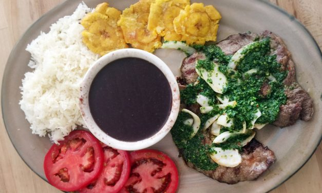 Rumba Cuban Kitchen