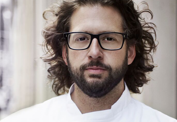 Chef Matthew Lightner will open Ninebark at the former Fagiani's/The Thomas in August 2015