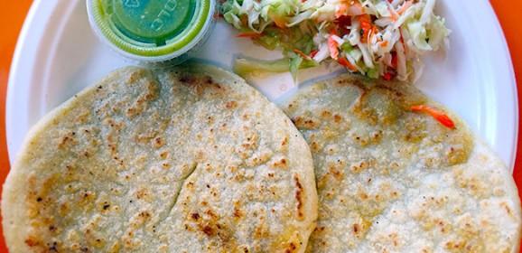 Secret Spot for Homemade Tortillas