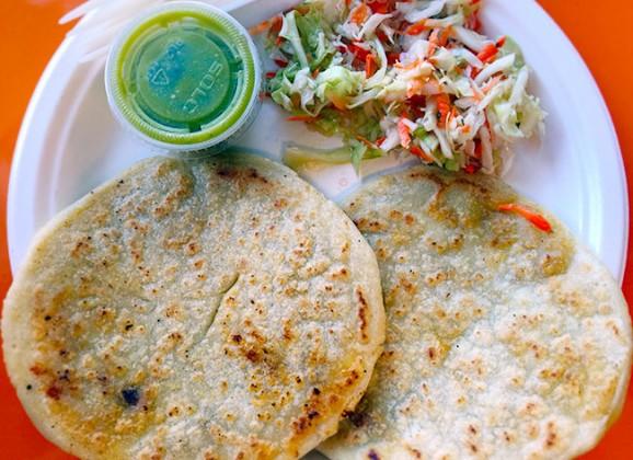 Homemade Tortilla Restaurant | Santa Rosa Taqueria