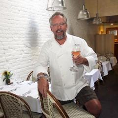 Ralph's Martini House Opening in Healdsburg