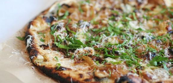 Hazel Restaurant | Occidental