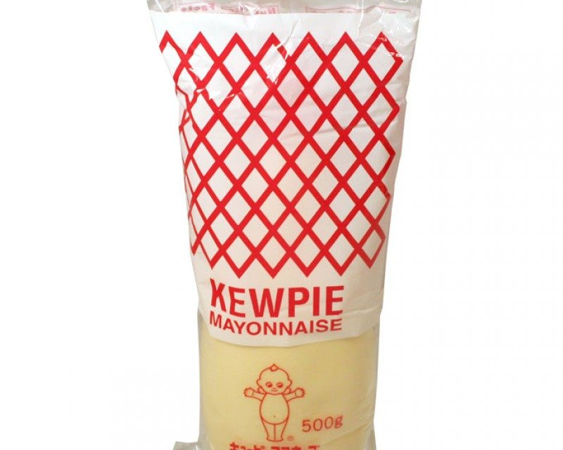 Kewpie Mayonnaise: Supermarket Spy