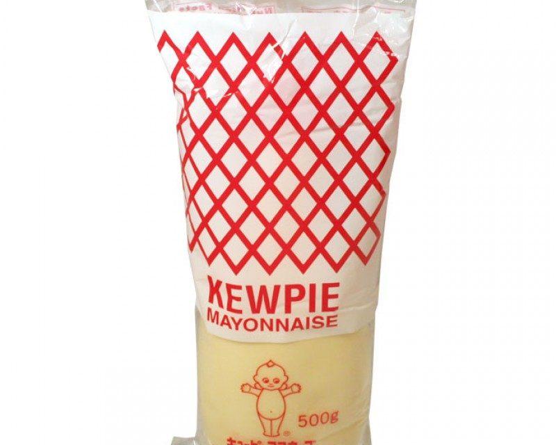 Kewpie Mayonnaise: Supermarket Spy