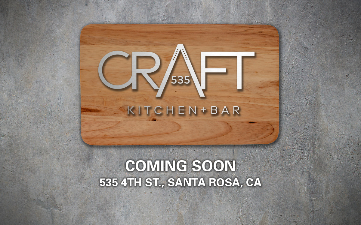 CRAFT535, COMING-SOON, Teaser