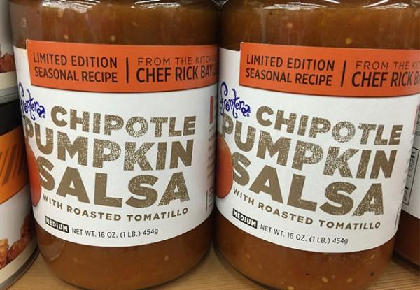 pumpkin spice @ Cost Plus